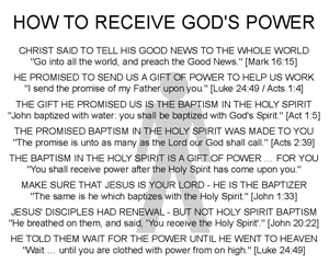 how-to-receive-gods-power